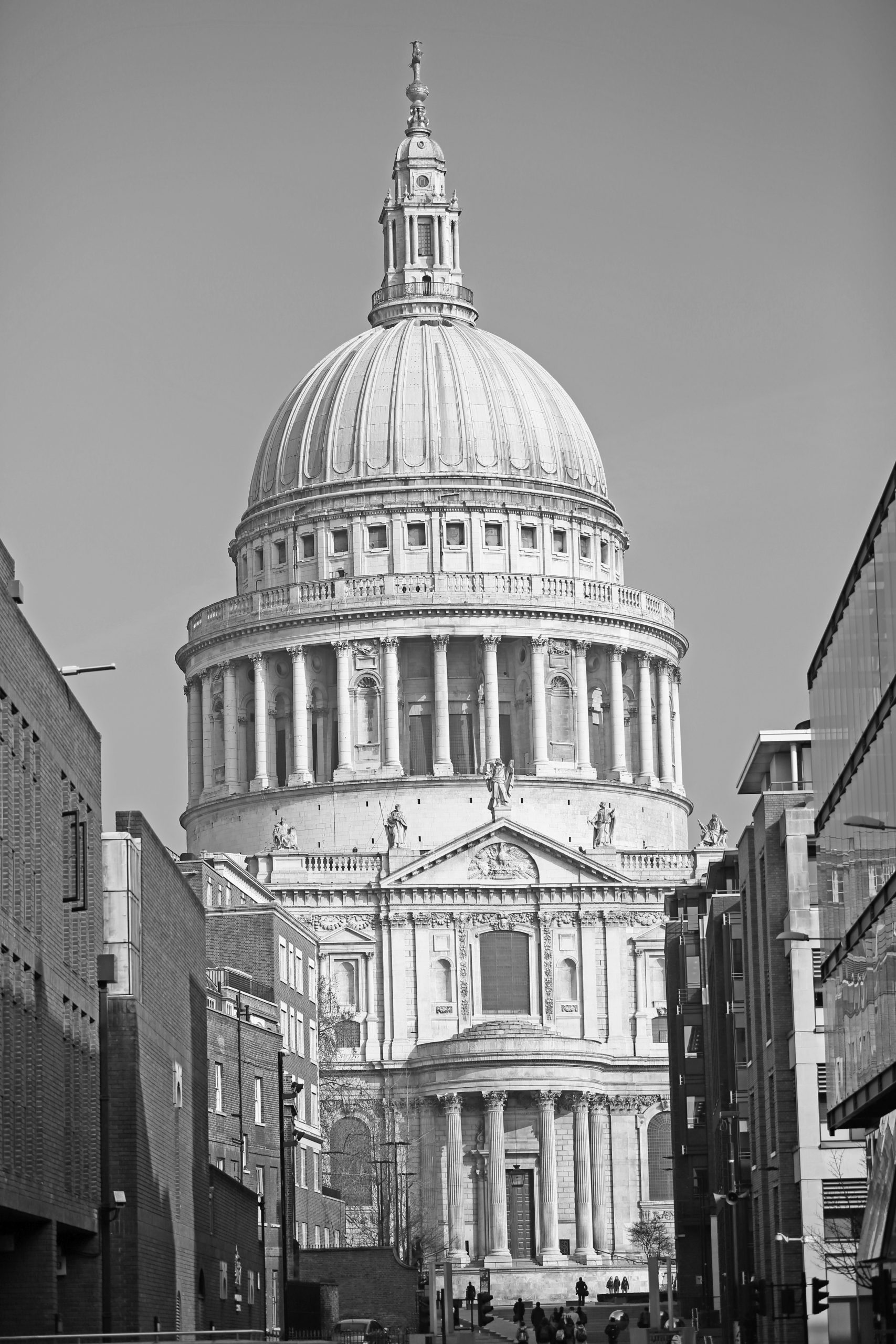 St.Paul's Cathedral