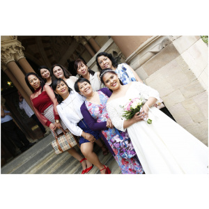 Photography & Videography -1/2 day wedding coverage