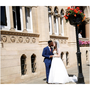 Videography – ½ day wedding coverage